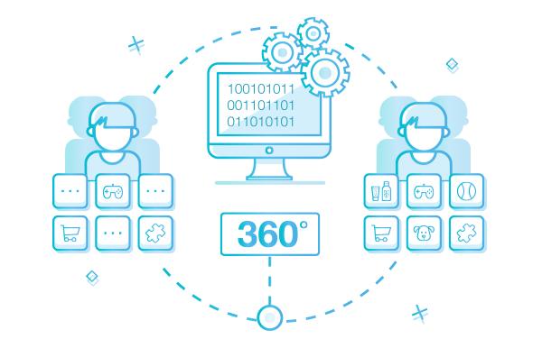 benefits of data management