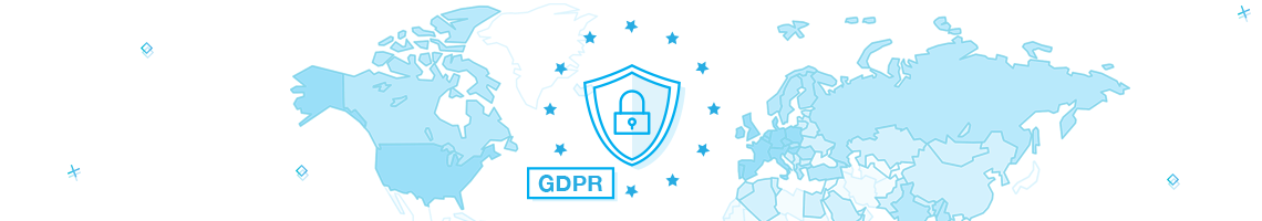 GDPR - Onaudience comply with GDPR