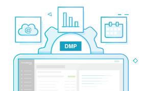 Data Management Platform in practice