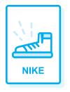 Brand segment - Nike - OnAudience.com