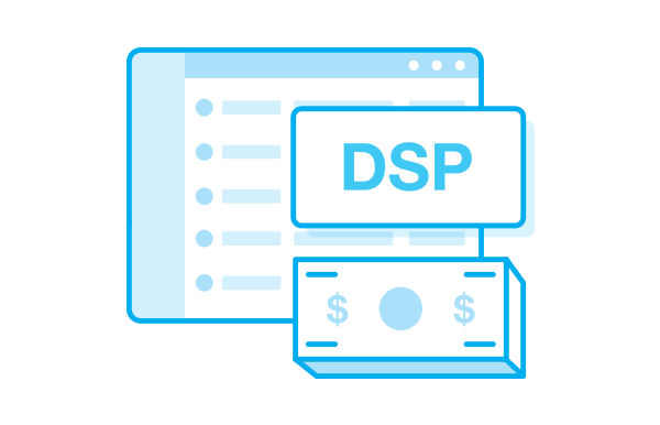 What is DSP - OnAudience.com