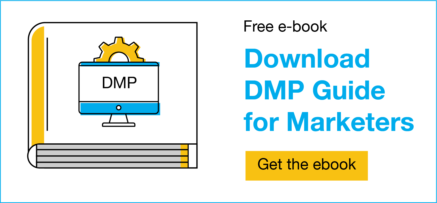 DMP guide for marketers - button download