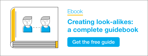 Look-alike audiences - how to create them - free ebook