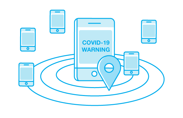 COVID-19 PRevention tool