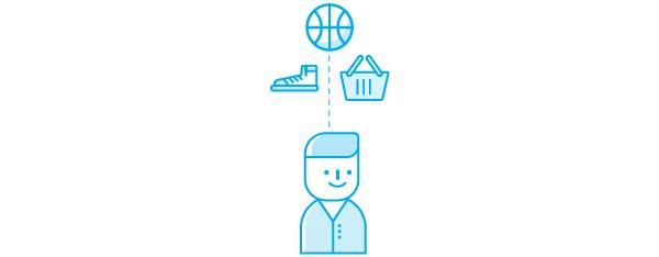 Custom segments from Data provider
