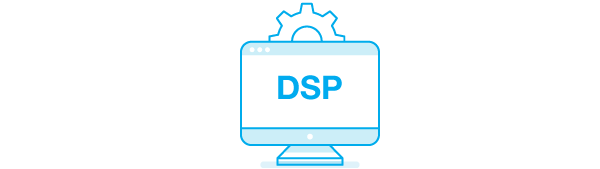 DSP - integration with Data Provider
